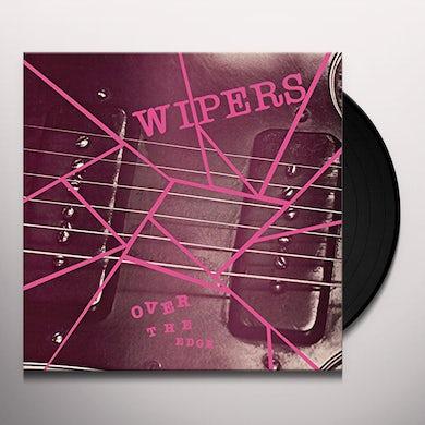 OVER THE EDGE Vinyl Record