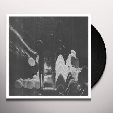 Gabriel Saloman MOVEMENT BUILDING 3 Vinyl Record
