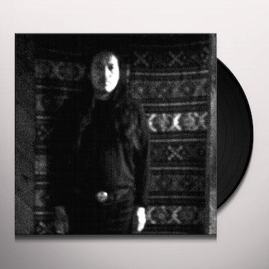 Tashi Dorji STATELESS Vinyl Record