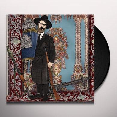 Say Anything HEBREWS Vinyl Record