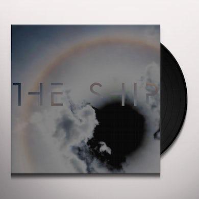 Brian Eno SHIP Vinyl Record