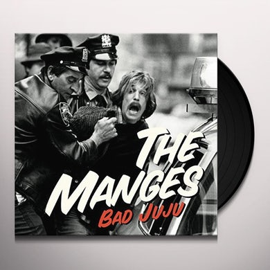 MANGES BAD JUJU Vinyl Record