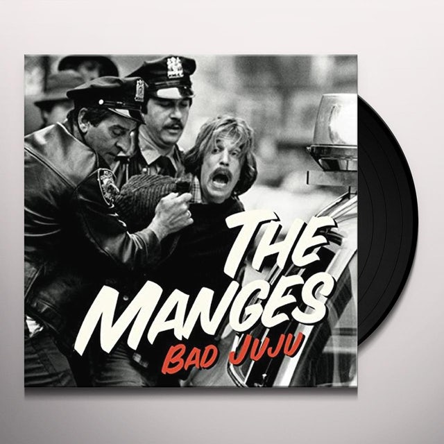 MANGES BAD JUJU Vinyl Record