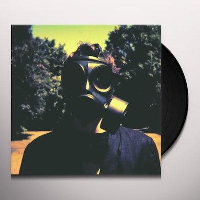Insurgentes Vinyl Record