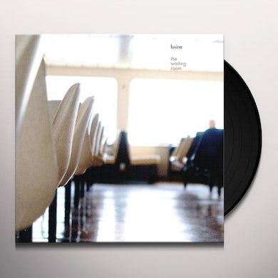 WAITING ROOM Vinyl Record