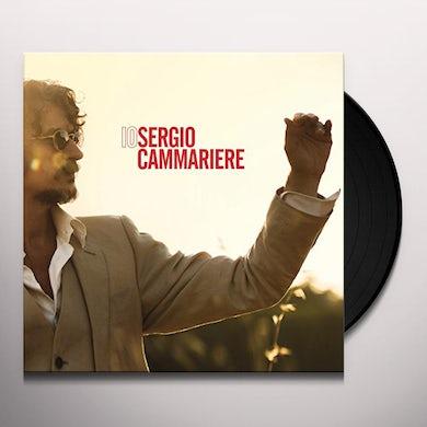 IO Vinyl Record
