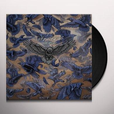 IRRUPTION Vinyl Record