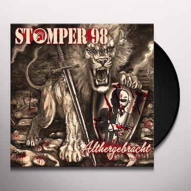 Stomper 98 ALTHERGEBRACHT Vinyl Record