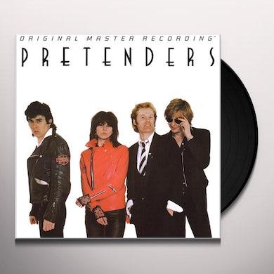 The Pretenders Vinyl Record