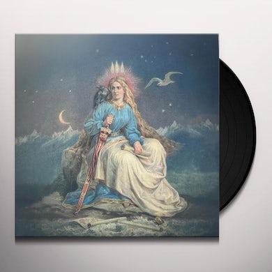 Solstafir ENDLESS TWILIGHT OF CODEPENDENT LOVE Vinyl Record