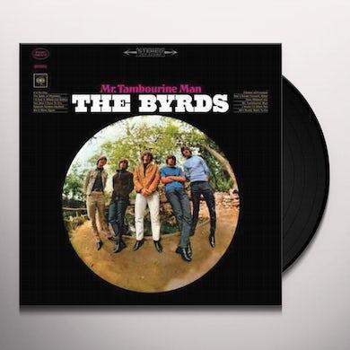 The Byrds MR TAMBOURINE MAN Vinyl Record