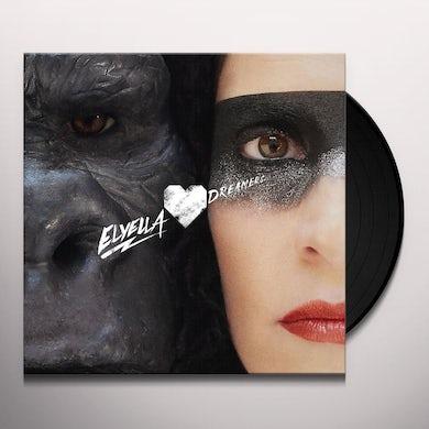 Elyella DREAMERS Vinyl Record
