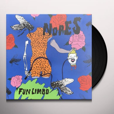 NOPES FUN LIMBO Vinyl Record
