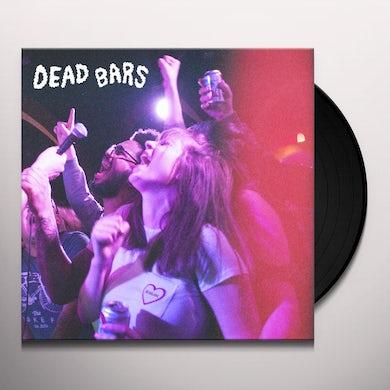 Dead Bars REGULARS Vinyl Record