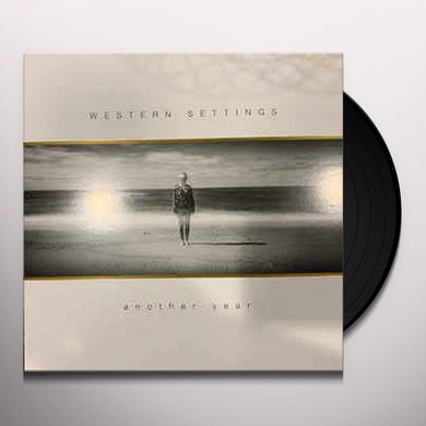 Western Settings ANOTHER YEAR Vinyl Record