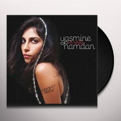 Yasmine Hamdan YA NASS Vinyl Record