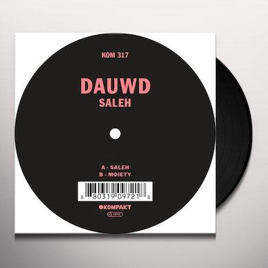 Dauwd SALEH Vinyl Record