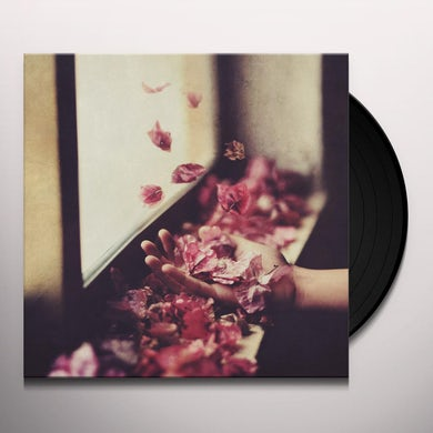 Petre Inspirescu VINTUL PRIN SALCII Vinyl Record
