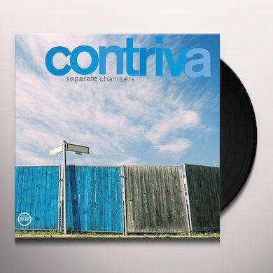Contriva SEPARATE CHAMBERS Vinyl Record