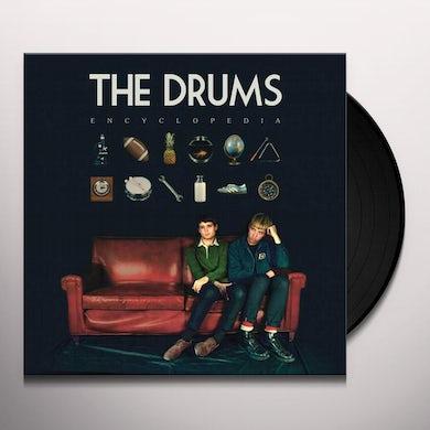 The Drums Encyclopedia (Lp) Vinyl Record