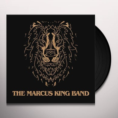 Marcus King Band (2 LP) Vinyl Record