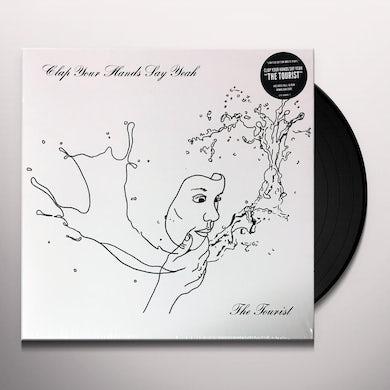 Clap Your Hands Say Yeah TOURIST Vinyl Record