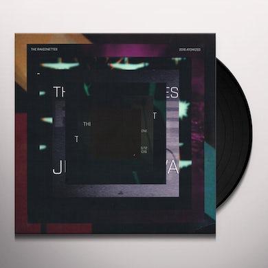 2016 ATOMIZED Vinyl Record
