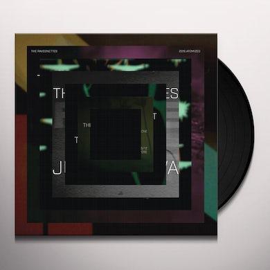 The Raveonettes 2016 Atomized Vinyl Record