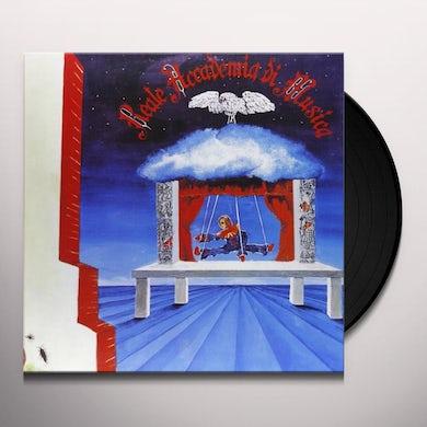 Reale Accademia Di Musica Vinyl Record