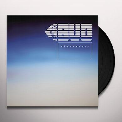 GEOGRAPHIE Vinyl Record