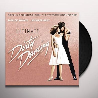 ULTIMATE DIRTY DANCING / VARIOUS Vinyl Record