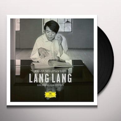 Lang Lang Bach: Goldberg (Ltd) Vinyl Record