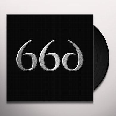 Six Feet Under GRAVEYARD CLASSICS IV: NUMBER OF THE PRIEST Vinyl Record