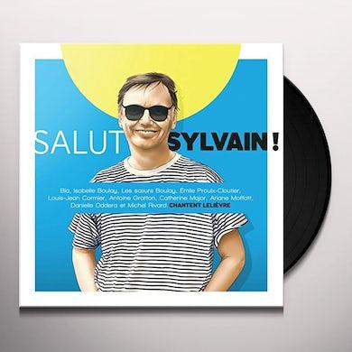 Salut Sylvain! / Var SALUT SYLVAIN! (HOMMAGE A SYLVAIN LELIEVRE) / VAR Vinyl Record