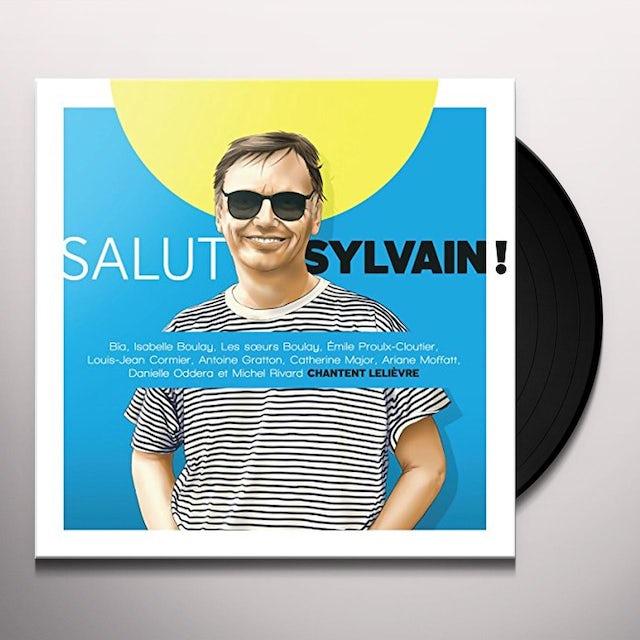 Salut Sylvain! / Var