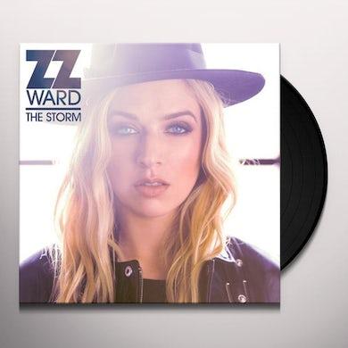 Zz Ward STORM Vinyl Record
