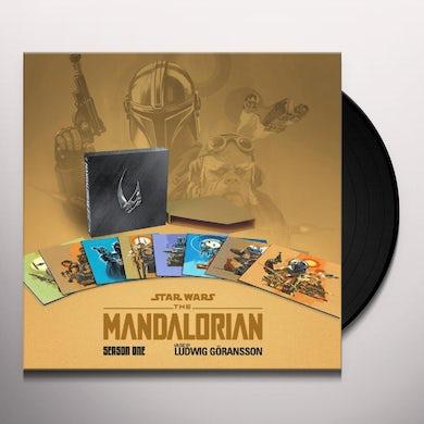 Ludwig Goransson MANDALORIAN - SEASON ONE Vinyl Record