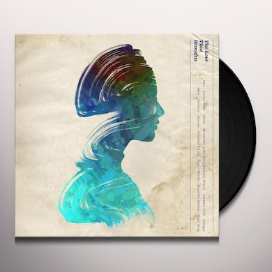Savoir Adore THE LOVE THAT REMAINS Vinyl Record