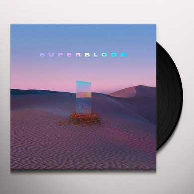 Superbloom (2 Lp   Neon Yellow Vinyl) Vinyl Record