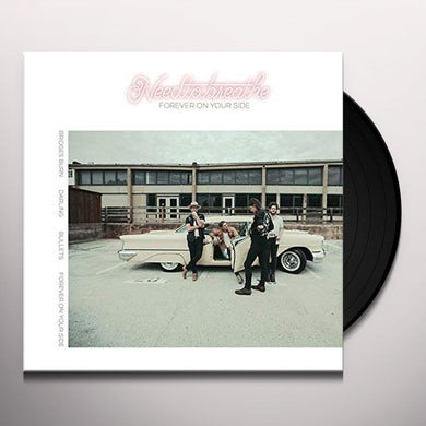 Needtobreathe FOREVER ON YOUR SIDE (NILES CITY SOUND SESSIONS) Vinyl Record