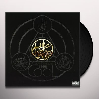 LUPE FIASCO'S THE COOL Vinyl Record