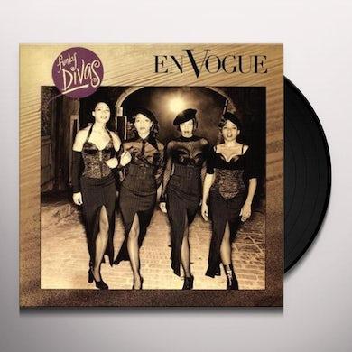 En Vogue FUNKY DIVAS Vinyl Record