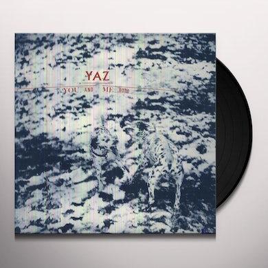 Yaz YOU & ME BOTH (STATE FARM) Vinyl Record