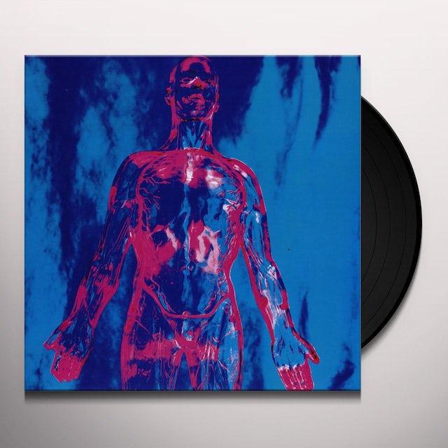 Nirvana SLIVER Vinyl Record
