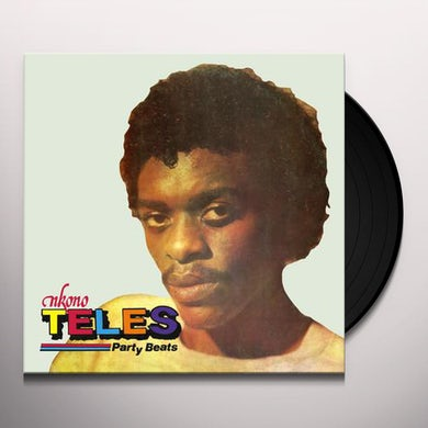PARTY BEATS Vinyl Record
