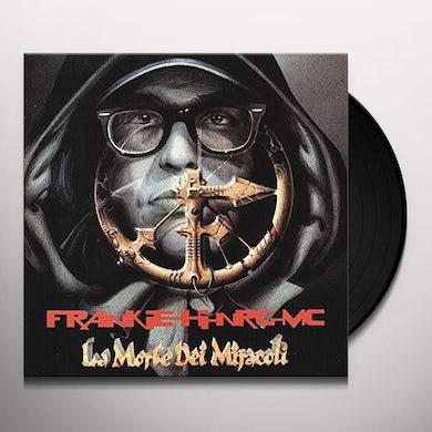 LA MORTE DEI MIRACOLI Vinyl Record