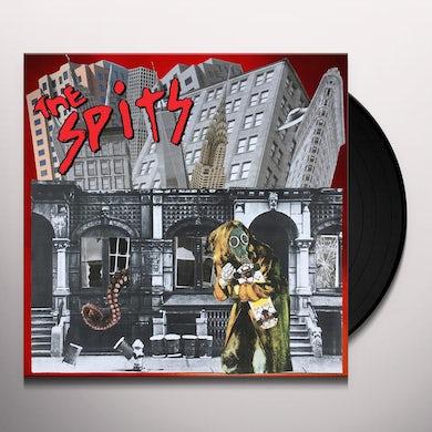 Spits VI Vinyl Record
