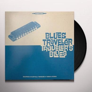 Blues Traveler Traveler's Blues Vinyl Record