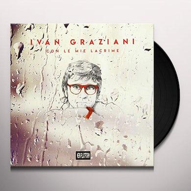 CON LE MIE LACRIME Vinyl Record