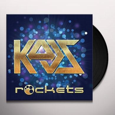 KAOS Vinyl Record